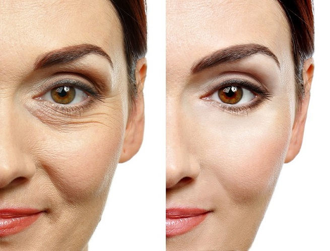 metodo antiage viso